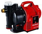 Einhell Hauswasserautomat GC-AW 9036 (900W, 4,3 bar Druck, 3600 l/h Frdermenge, Vorfilter, Rckschlagventil, autom. Durchflussschalter mit LED-Anz.)